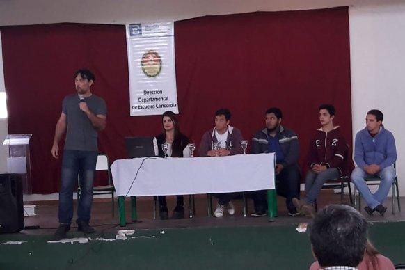 El  programa de Ideas Ciudadanías del CGE amplía su llegada