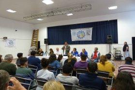 La provincia sorteó la ubicación de 100 viviendas que tiene en ejecución en San José