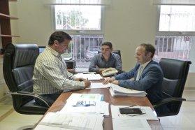 Ejecutarán nuevas viviendas en XX de septiembre con recursos provinciales