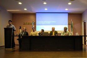 Entre Ríos se interiorizó sobre líneas de financiamiento para el desarrollo de proyectos ambientales