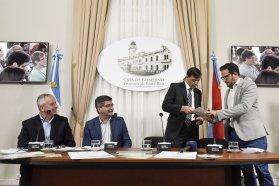 Se presentó en Paraná la segunda Feria Nacional de Biogás y Energías Renovables