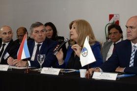 Entre Ríos expuso en un encuentro nacional los avances logrados en materia de narcomenudeo