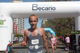 Pasó con éxito La Maratón del Becario