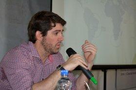 Entre Ríos participó en el 2º Congreso Provincial de Estudiantes y Graduados de Gestión