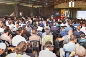 La provincia fiscalizará con la Policía y la Justicia la fumigación en los campos