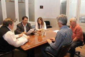 Se monitorea la vigencia de los planes intercosecha en la provincia