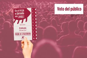 El público será el jurado en el Festival Internacional de Cine de Entre Ríos