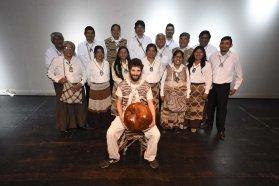 Coro Toba Chelaalapi de Chaco se presentará el lunes en la Casa de la Cultura