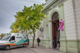 El hospital San Martín realizó 3.300 cirugías y brindó más de 130 mil atenciones en lo que va del año