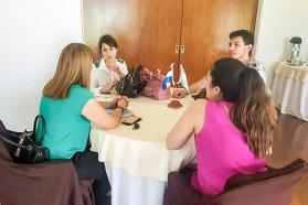 Se llevó a cabo la Misión Comercial Multisectorial Paraguay 2018