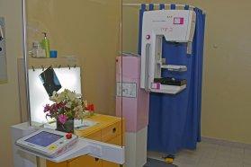 Entregaron un nuevo mamógrafo y lanzaron Campaña de Prevención de Cáncer de mama en Paraná