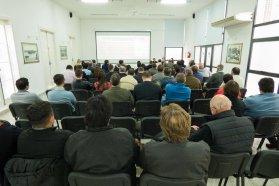 Vialidad presentó el Sistema de Administración de la Red Vial de Entre Ríos