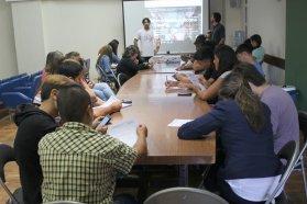 Estudiantes de la provincia participarán de un encuentro internacional de escuelas ORT y Schoolas en Buenos Aires