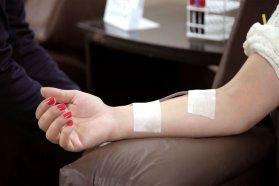 Invitan a escuelas a un concurso de dibujo para concientizar sobre donación de sangre