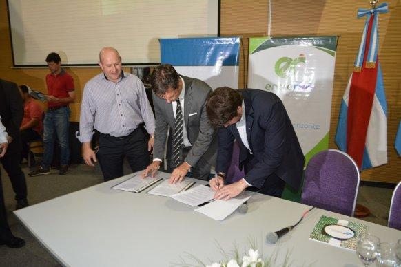 Producción suma a la Federación del Citrus de Entre Ríos al control de barreras fitosanitarias