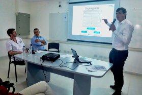 Se realizó en Gualeguaychú el 5º Encuentro Provincial sobre residuos sanitarios