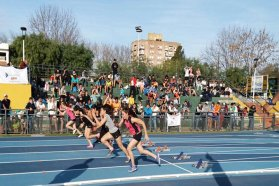 Entre Ríos emprende viaje a Mar del Plata para la Final Nacional de los Juegos Evita