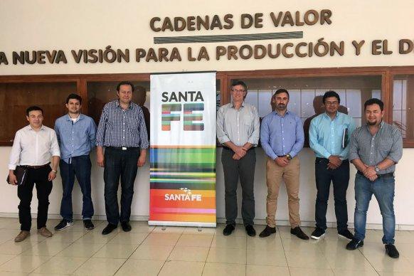 La Región Centro trabaja en ordenanzas de tratamiento de grandes superficies comerciales
