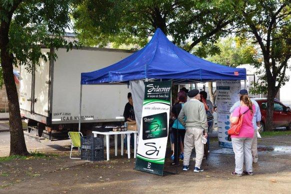El Programa de Acceso al Consumo Para Todos visitará localidades del departamento Paraná