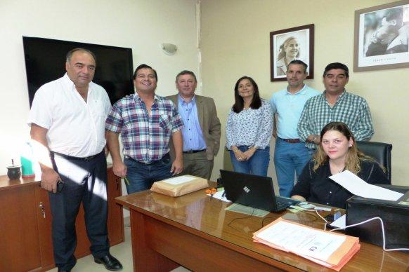Culminarán las viviendas en El Pingo con fondos provinciales