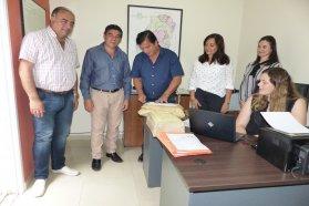 Dos oferentes para construir viviendas con recursos provinciales en Santa Elena