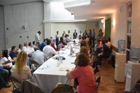 Articulan acciones para satisfacer la demanda educativa con programa de obras y equipamiento