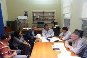 Se licitarán con fondos provinciales nuevas viviendas en Crespo