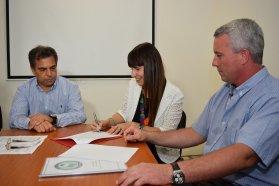 Salud y la Asociación de Ortopedia y Traumatología rubricaron un convenio de cooperación