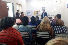Se concretaron encuentros del programa de Formación en Competencias Emprendedoras