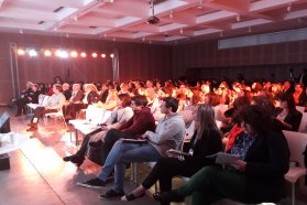 Docentes de Entre Ríos participaron de un evento científico en Buenos Aires