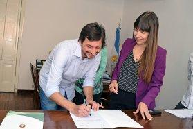 La provincia garantiza con equipamientos e insumos distintas prestaciones y servicios sanitarios