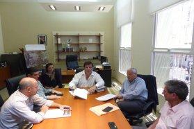 La provincia trabaja en nuevas soluciones habitacionales para Concepción del Uruguay