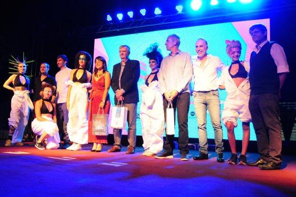 La segunda Feria del Centro abrió sus puertas mostrando variedad de diseños de las tres provincias