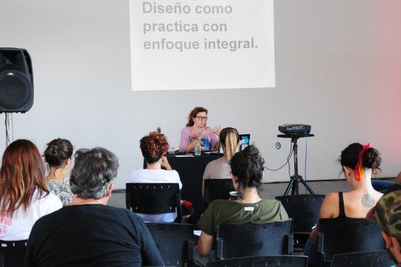 Feria del Centro: Producción regional y sustentabilidad, los nuevos desafíos del diseño