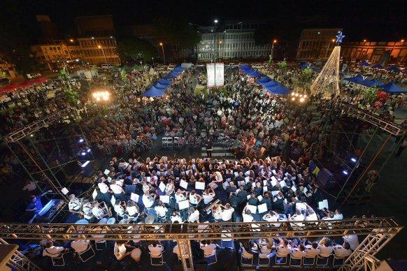 Paraná y Guelaguay se preparan para las actividades de fin de año