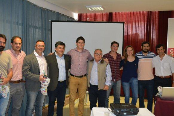 Se desarrolló la Semana del Emprendedor en Concepción del Uruguay