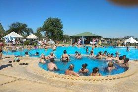 La ocupación hotelera promedio de Entre Ríos en este fin de semana largo ronda el 94 por ciento