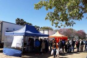 Villa Clara y Concordia recibirán nuevamente al Programa Consumo Para Todos