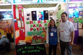 Experiencias y proyectos representan a Entre Ríos en la feria de Innovación Educativa 2018