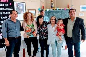Diez familias de municipales de San Jaime de la Frontera tendrán vivienda propia