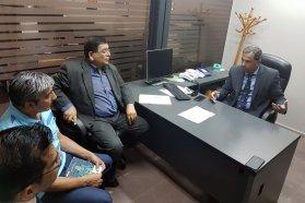 San Salvador recibirá mejoras en los cajeros automáticos del Banco Entre Ríos