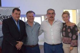 Celebraron el día del Dirigente Deportivo Entrerriano en la ciudad de Colón