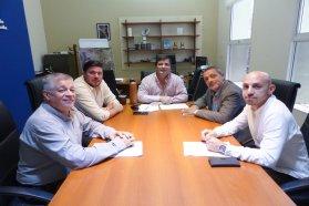 La provincia avanza con Uader en el proyecto para construir residencias para estudiantes