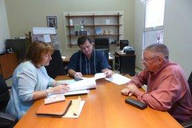 Se construirán nuevas viviendas en San José de Feliciano financiadas por la provincia