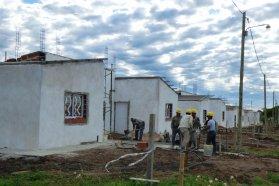 Con recursos provinciales licitarán nuevas viviendas en cinco localidades