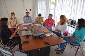 Capacitarán en adiciones a preventores del Programa Conectate en Urdinarrain