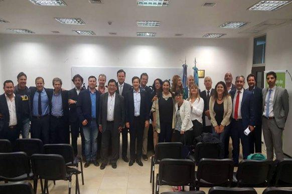 Entre Ríos participó de la 87º Asamblea del Consejo Federal del Consumo