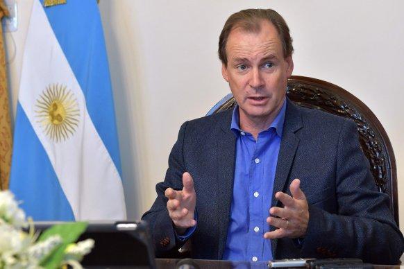 Bordet formalizó la convocatoria a elecciones en Entre Ríos para el 9 de junio de 2019