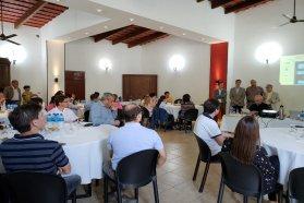 Entre Ríos participó del taller de Competitividad para el Comercio Exterior