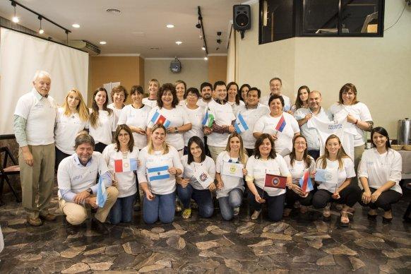 Entre Ríos participó del Primer Encuentro Federal de Primera Infancia